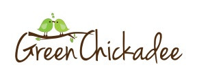 Green Chickadee logo