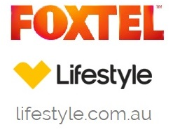 Foxtel's lifestyle March 2018