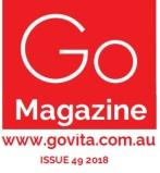 Go Vita March 2018