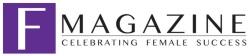 f magazine logo